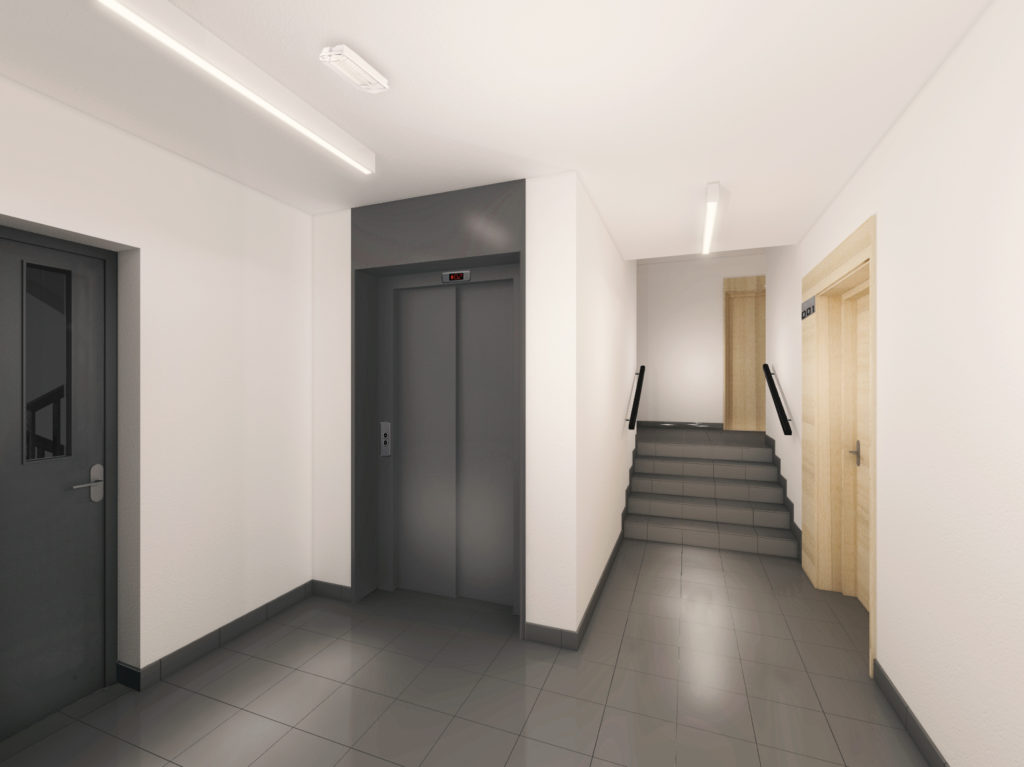 Apartamenty Metro Targowek